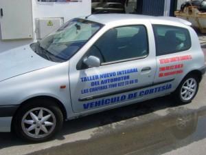 Integral del Automotor Chapa y Pintura Tenerife Sur 31