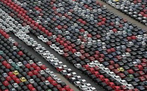 integral del automotor parque automovilistico